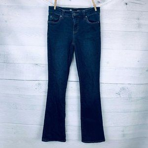 Kut From The Kloth High Rise Jeans Sz 0